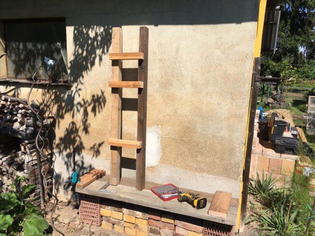 Oliver Franke Naturgärten - Insektennisthilfe 2